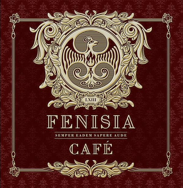 Fenisia Cover